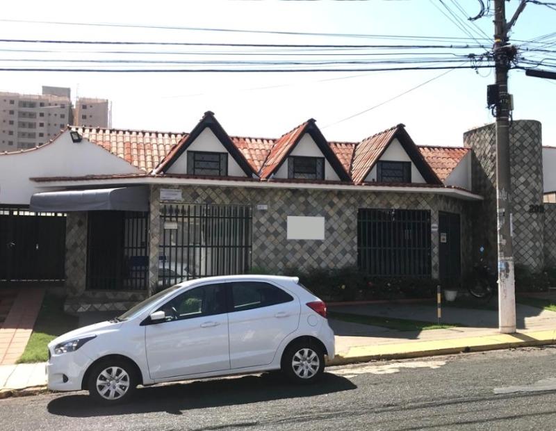 Casa Rua Camilo de Matos, Ribeirão Preto/SP - Lance Inicial: R$1.282.573,80