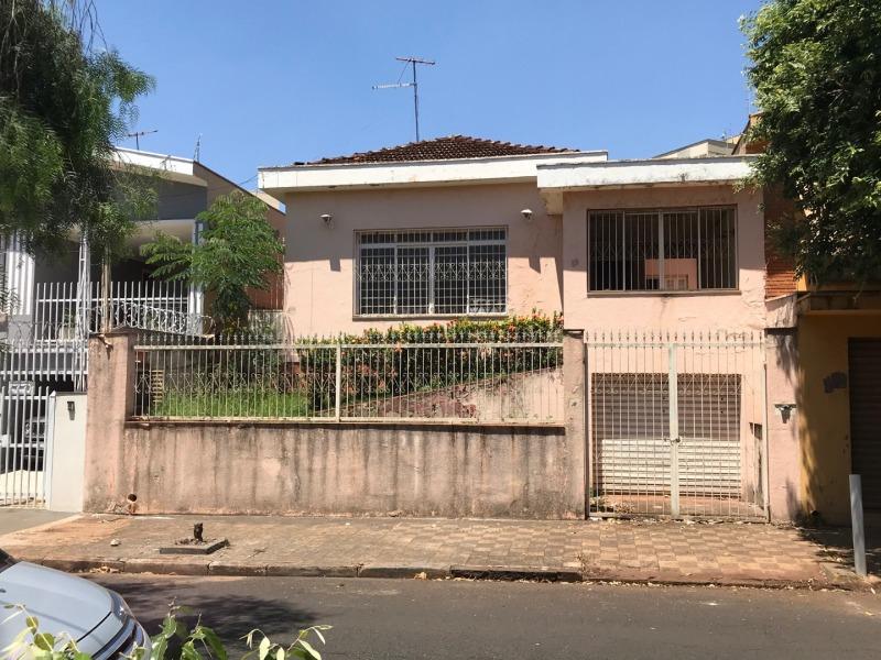 Casa Jd. Macedo, Ribeirão Preto/SP - Lance Inicial: R$320.000,00